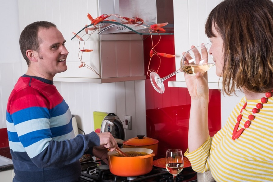 Choose a romantic break in Cornwall and enjoy time together