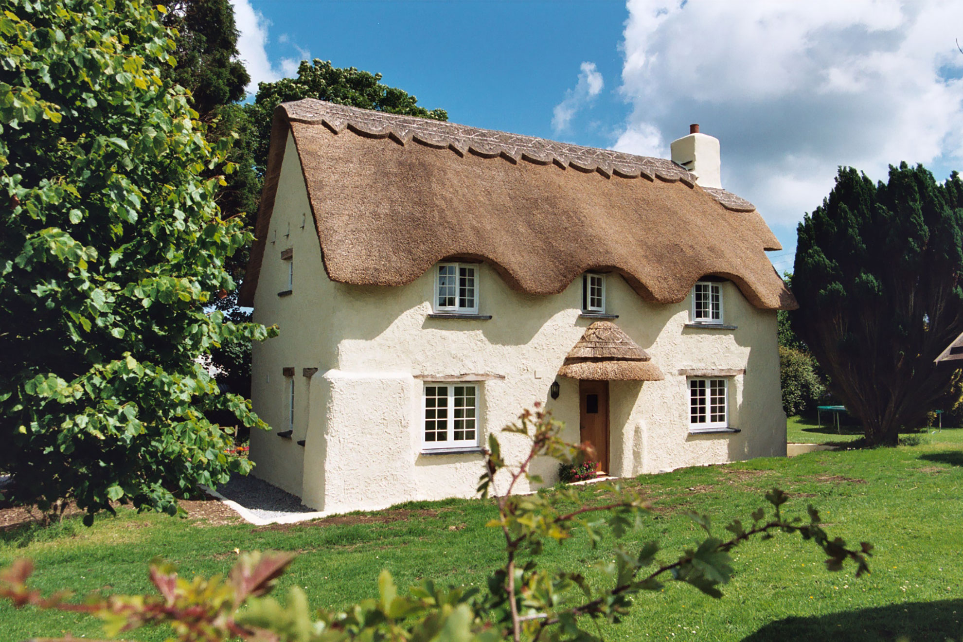 Coliza is a beautiful thatched cottage ideal for a family holiday in Cornwall