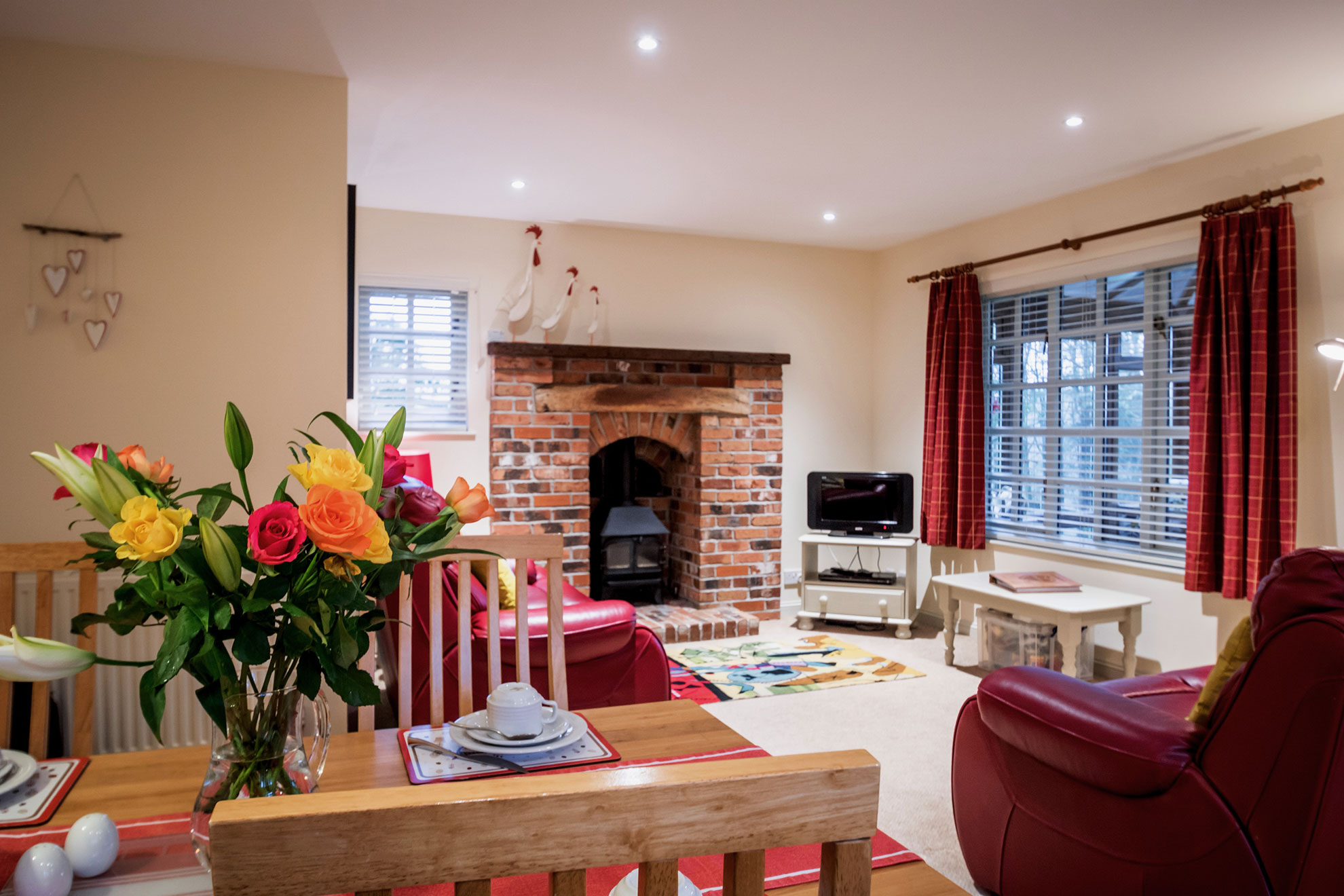 Hillside Luxury Self Catering Holiday Cottages In Cornwall