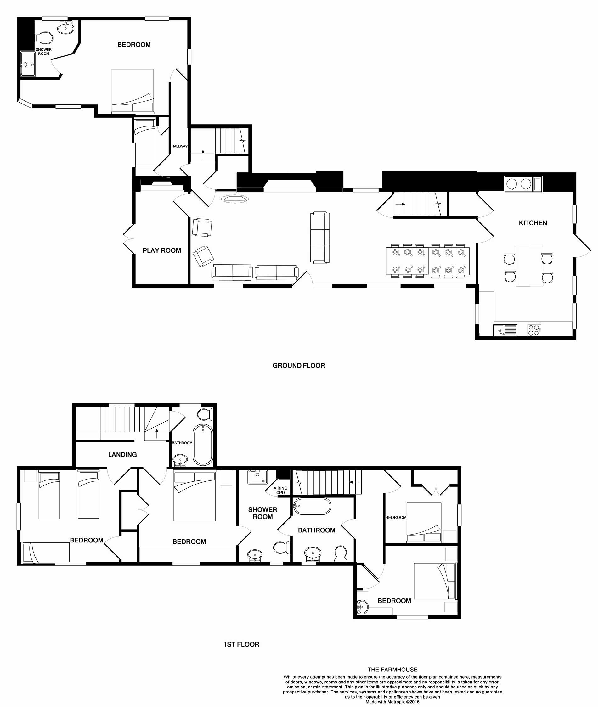 farmhouse floor plan luxury self catering holiday cottages in bosinver newsletter