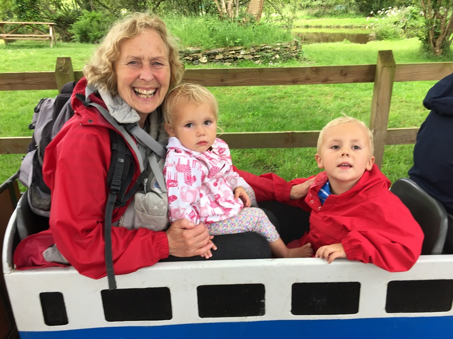 Lappa Valley is popular attraction for families visiting Cornwall