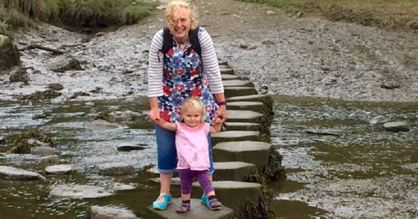 Nanny Pat enjoys discovering child friendly days out in Cornwall