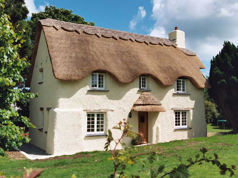 Beautiful Cottage For Holidays: Bosinver Luxury Self Catering Holiday Cottages In Cornwall
