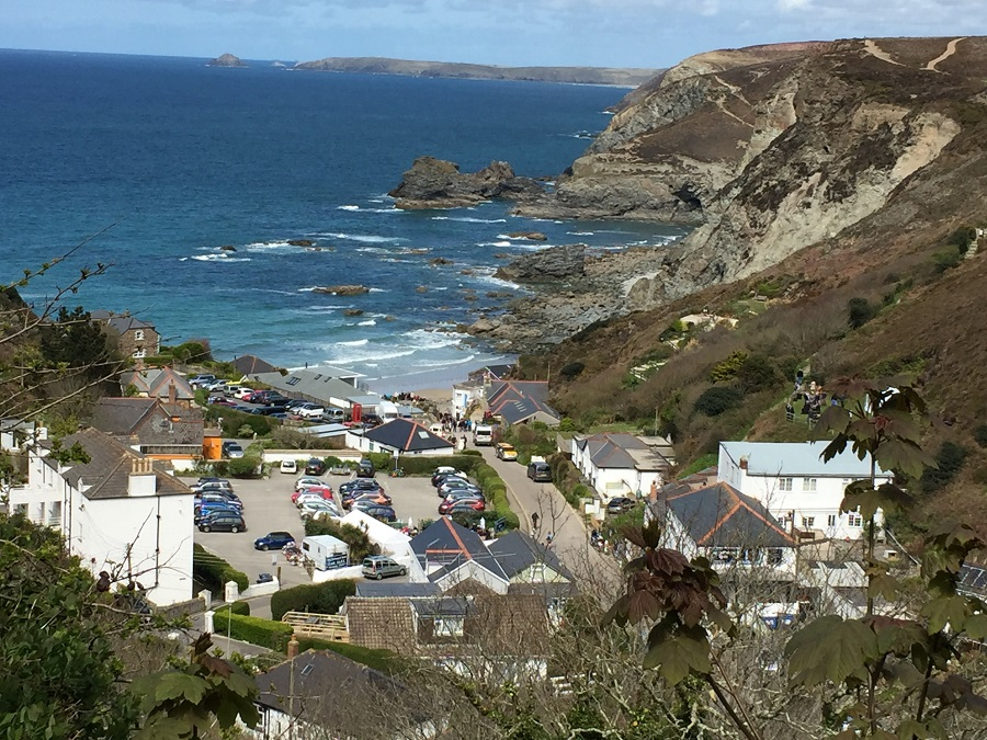 Exploring Poldark country: immerse yourself in the dramatic landscape around St Agnes