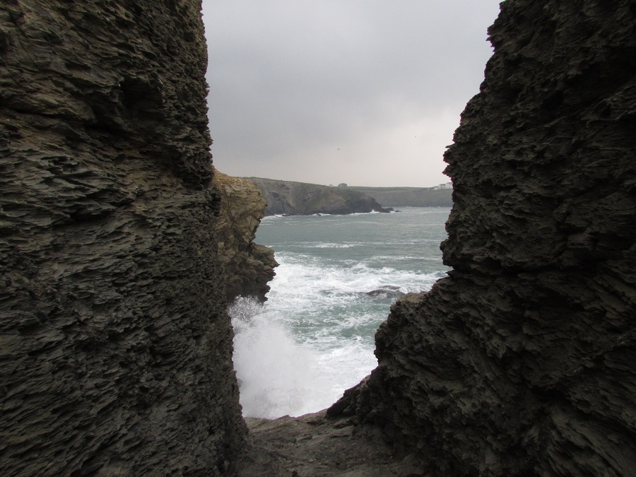 Gunwalloe has long been associated with smuggling