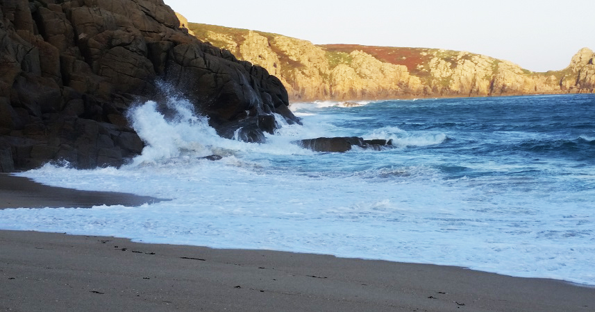 Poldark inspired days out are a great way to see some of the sights of Cornwall
