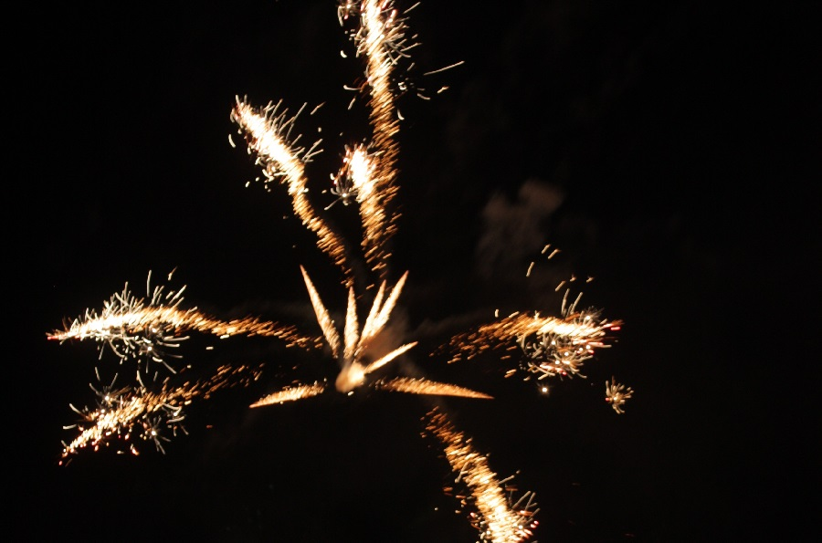 Plan a break away to celebrate Bonfire Night in Cornwall this November