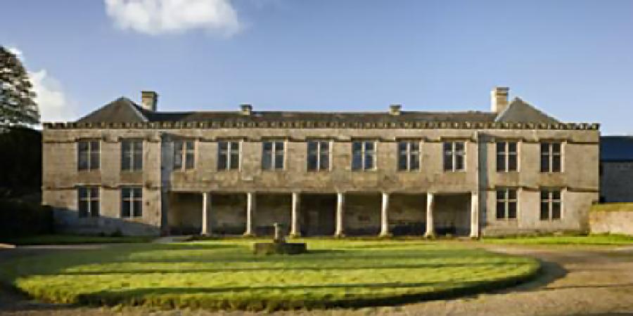 Godolphin House National Trust