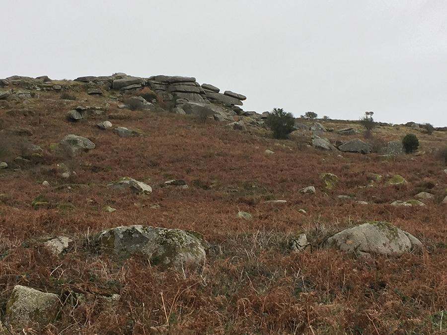 Helman Tor, Cornwall