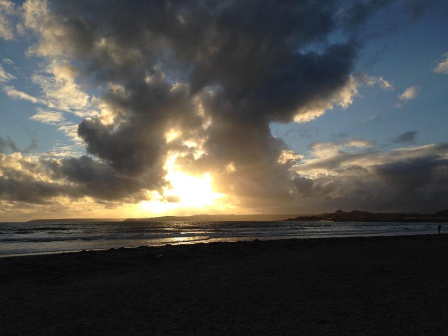 Par Sands Beach offers beautiful views