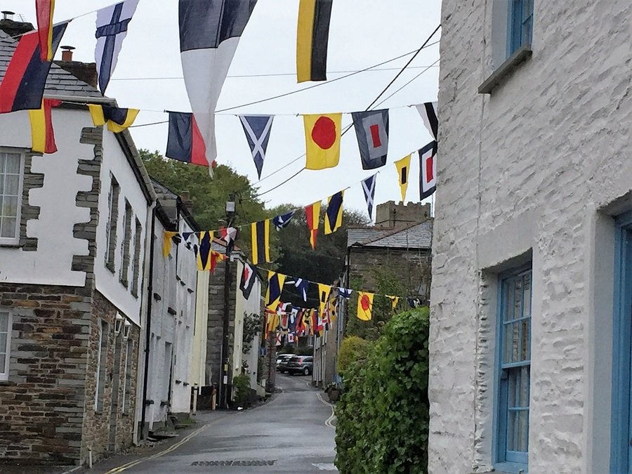 Padstow is an ideal location for a family day out in Cornwall