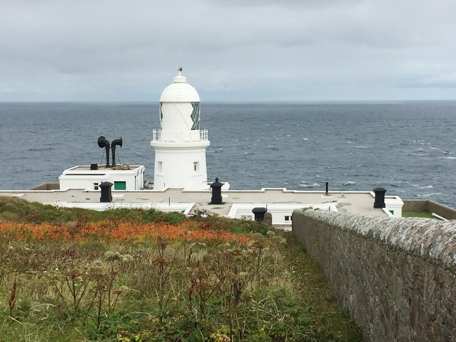 Pendeen lighthouse