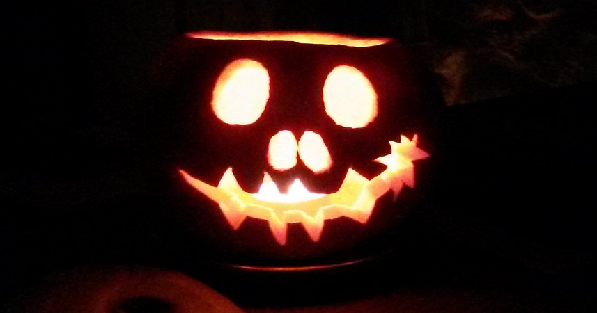 Enjoy Halloween in Cornwall